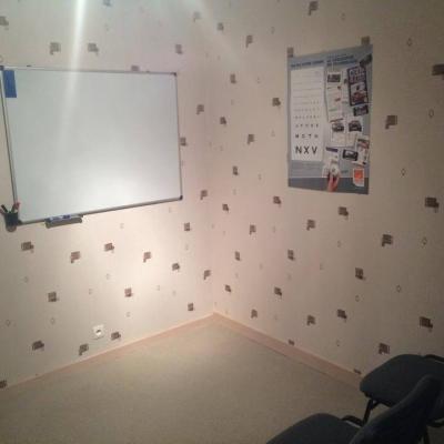 Salle de code pour des cours personnalisés